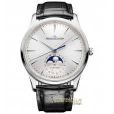 Jaeger-LeCoultre Master Ultra Thin Moon 39mm ref. 1368430 nuovo