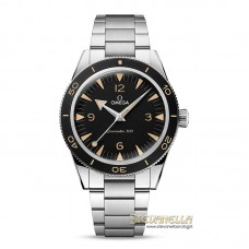 Omega Seamaster 300 Co-Axial Master Chronometer 41 MM ref. 23430412101001 nuovo