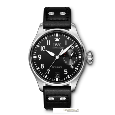 IWC Big Pilot Watch ref. IW501001 nuovo